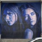 ストリートアートface